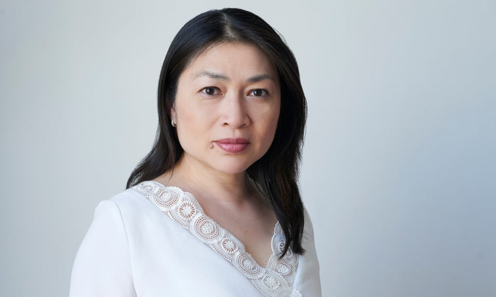 Mellissa Fung interviewed by The Guardian, will speak at Breaking Bread 2021